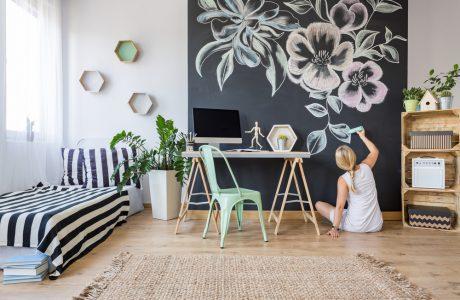איך ליצור משרד ביתי מושלם?